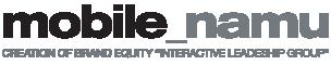 모바일나무 wp005 Mobile Retina Logo